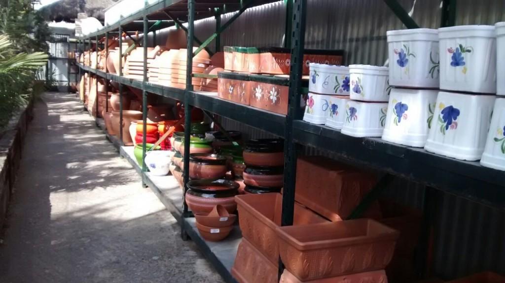 Contacto - Flores y plantas Collado Villalba
