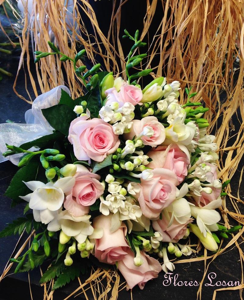 Ramos de novia Collado Villalba, Flores losan Collado villalba